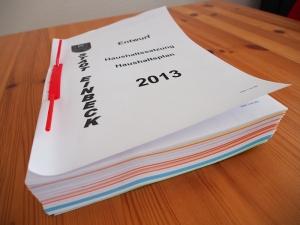 862 Seiten voller Zahlen.