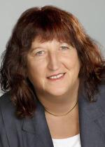 Margrit Cludius-Brandt (SPD).