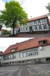 Die Grundschulen in Dassensen (oben) und Holtensen.