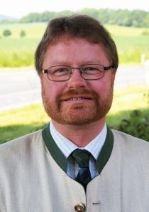 Bernd von Garmissen will Landrat des Landkreises Northeim werden.