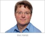 Marc Hainski.