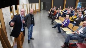 20 Ideen für Einbeck sind bei der IEK-Umsetzungskonferenz entstanden.