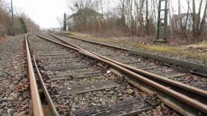 Wann fährt der erste Personenzug? Noch ist Strecke zu machen.
