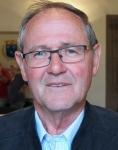Neu im Rat: Dieter Schrader (CDU).
