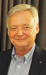 Rainer Koch (GfE).