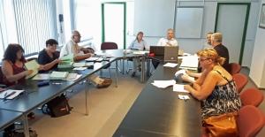 Der Gemeindewahlausschuss stellte das Ergebnis für Einbeck fest.