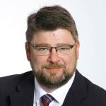 Marcus Seidel. Foto: SPD
