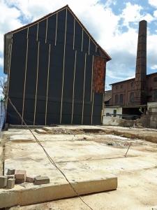 Rund 500 Quadratmeter Grundfläche haben beide Grundstücke. Archivfoto