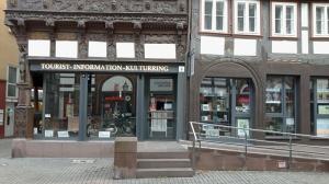 Umbau geplant: Marktstraße 13 und 15.