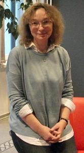Simone Engelhardt. Foto: Stadt Einbeck