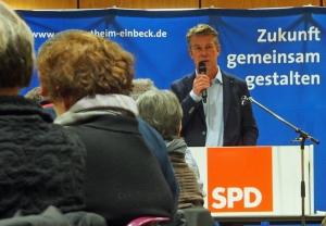Jürgen Horst.